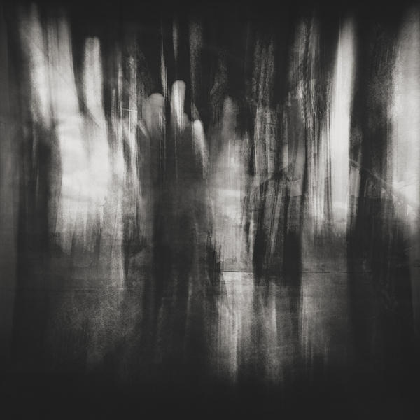movement IV very slowly by ra-gro