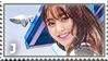 JIHYO stamp by sandpaws