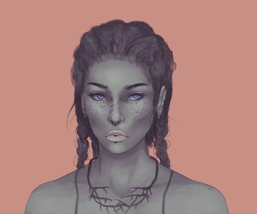Risza Ineyll by Sabinaa