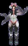 Character concept design for Stalbin