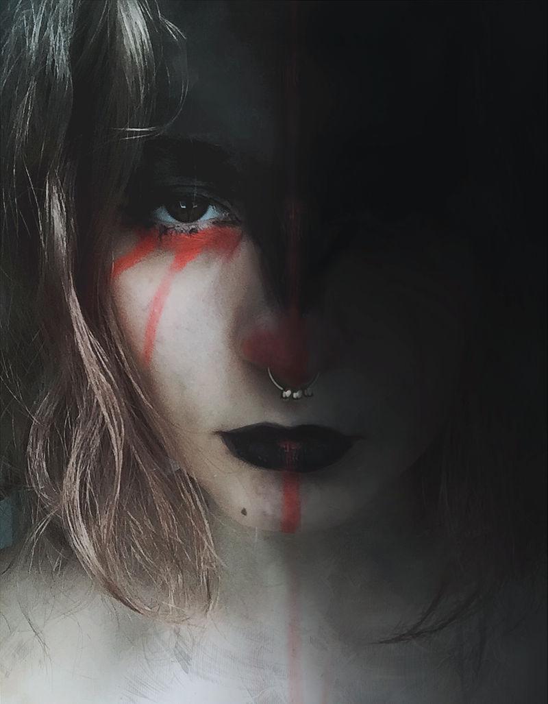 warpaint by Sabinaa