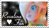 Rosalina Stamp by YunaSakura