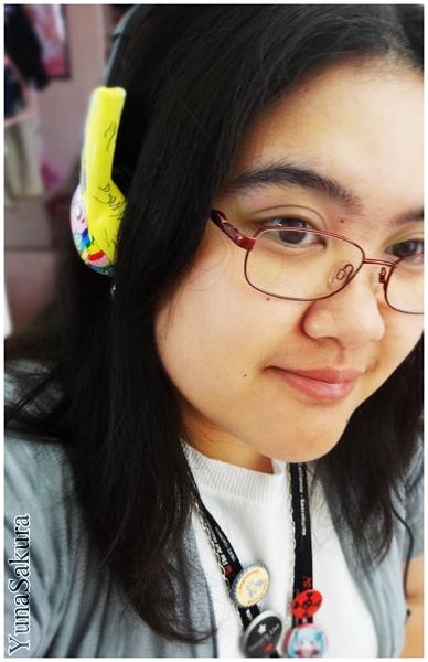YunaSakura's Profile Picture