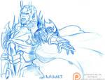 CM: Walhart from Fire Emblem