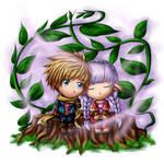GSDD - nature's wind