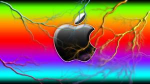 Apple effected