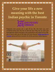 Give your life a new meaning with the best india p by ravishankarji