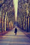 I Am On My Way by Kirdney