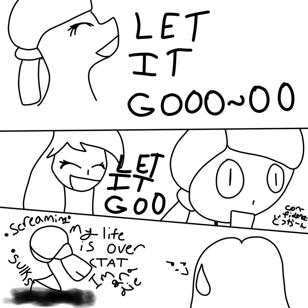 Alpacasso Drawing
