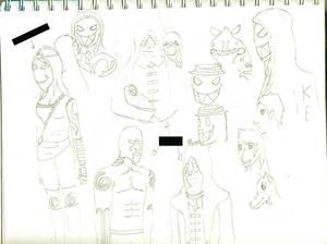 sketch dump 2