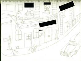 entity home world background