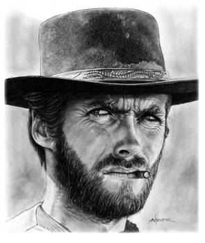 the Good (Clint Eastwood)