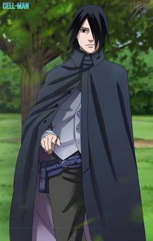 Uchiha Sasuke [SASUKE SHINDEN]