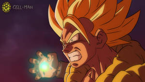 Gogeta: Super Saiyajin
