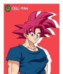 Goku: SSG
