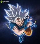 Goku: Ultra Instinct