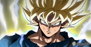 Super Saiyan Ultra Instinct