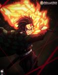 Tanjiro: Hinokami Kagura -Enbu-