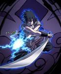 Sasuke: Chidori
