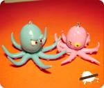 FIMO - Octopus