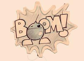 Bomb concept