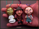 Horror PARTY - Cult Horror CHARMS