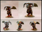 BALROG mini Demon