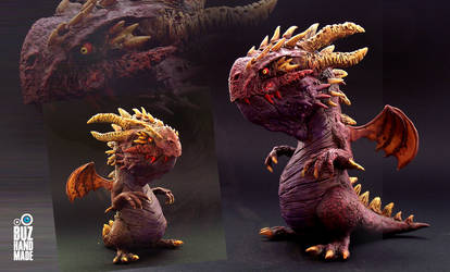 KHAN the Nocturne Dragon