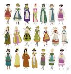 Costume Color thumbnails