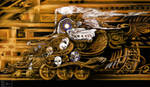 Goldtrain by Cibana