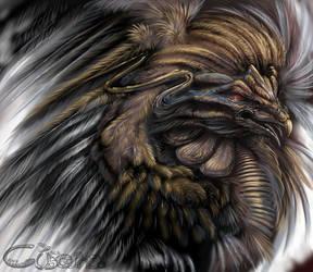 dark ash phoenix