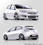 Fiat Bravo-Berman Automotive