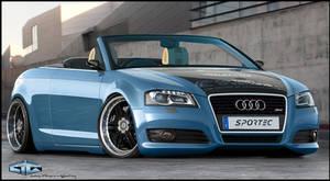 Audi S3 Tuner