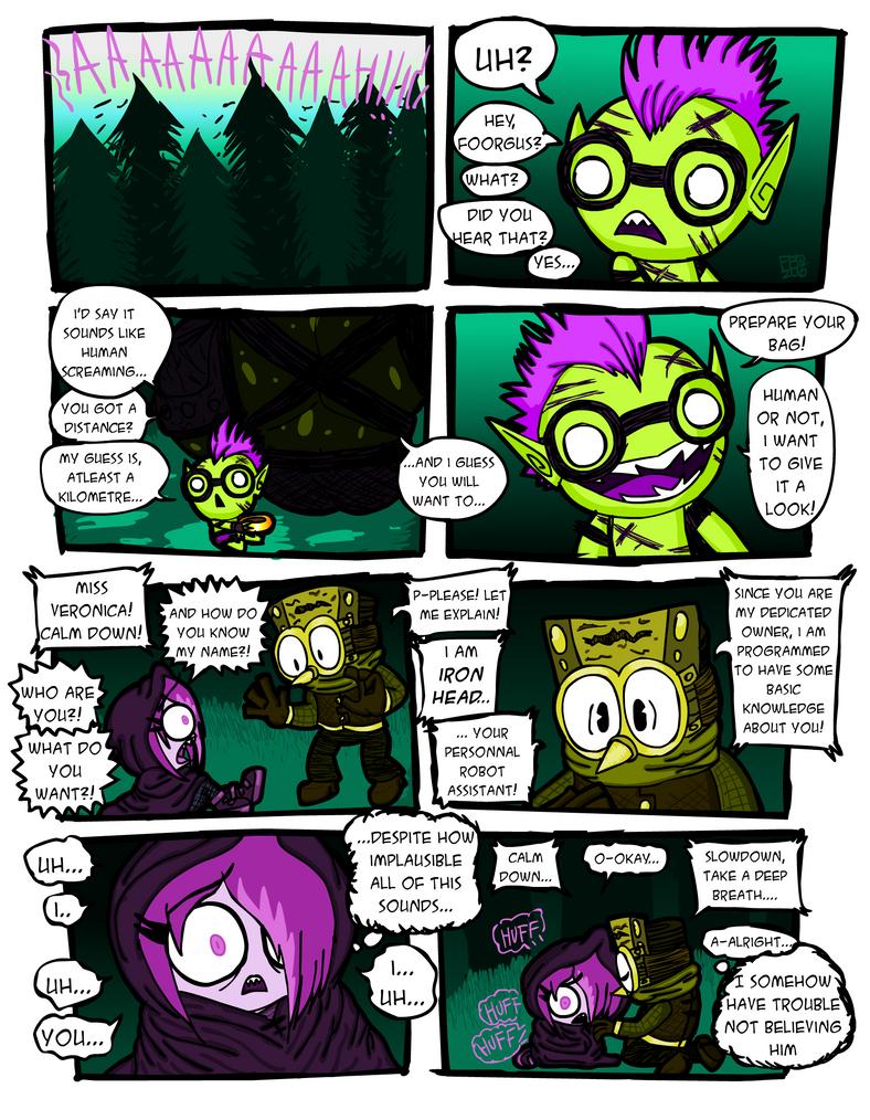 Silva Chapter 1 page 5 by FranckyFox2468