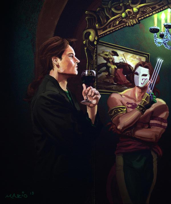 Vega Painting needs critique