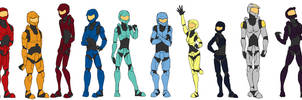 Red vs Blue Cast