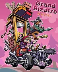 Grand Bizarre by oi-chan