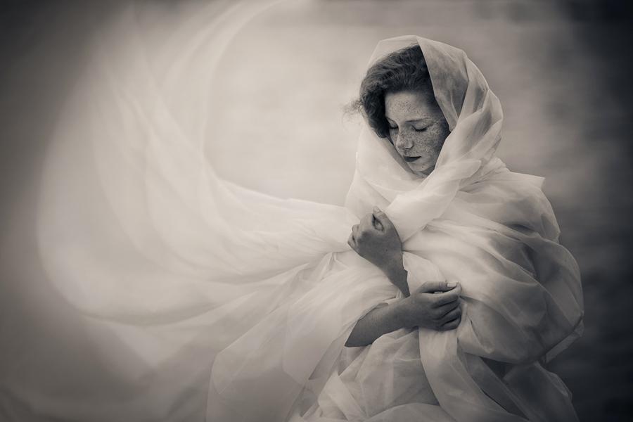 Maria by YaroslavKaras