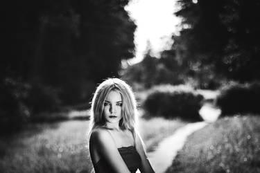 Yulia by YaroslavKaras