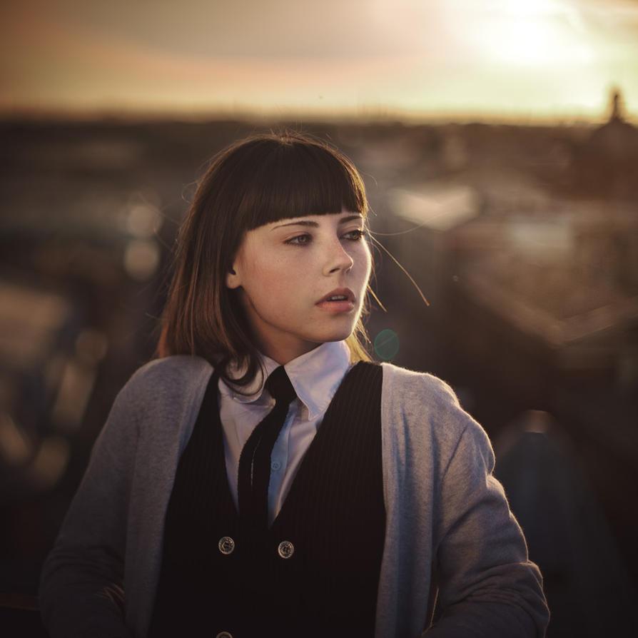 Victoria by YaroslavKaras