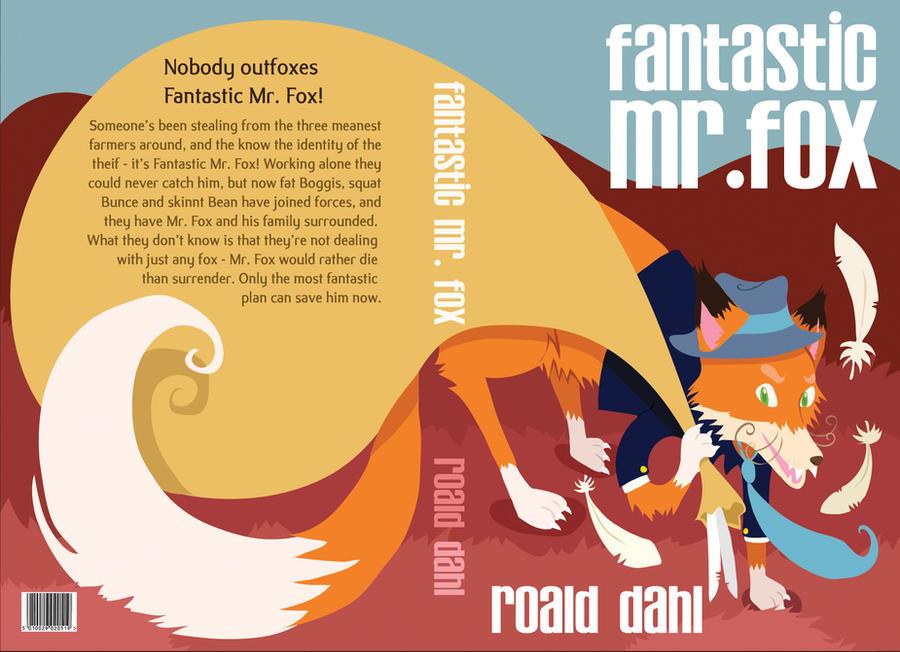 fantastic mr fox book pdf download
