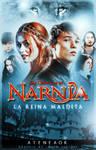 Narnia: La Reina Maldita  [Wattpad Cover]