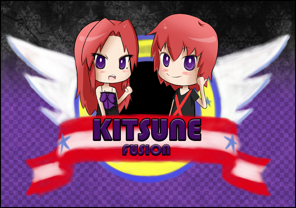 KitsuneFusion's Profile Picture