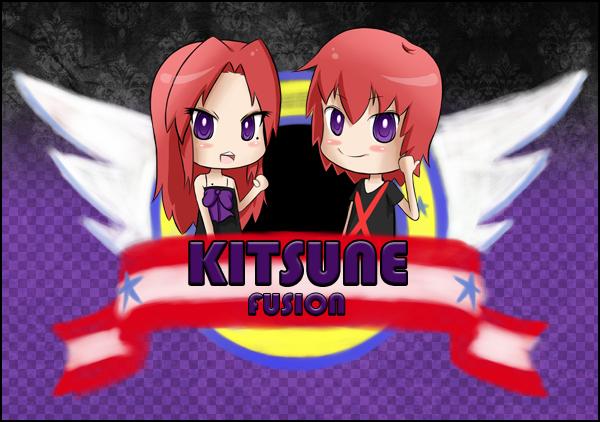 KitsuneFusion's Profile Picture