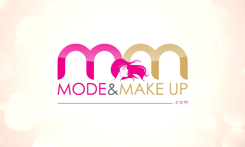 Mode and make up LOGO