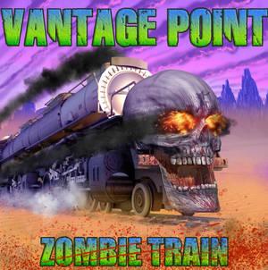 Vantage Point -- Zombie Train