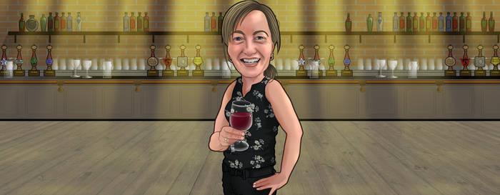 Sally Drinkies