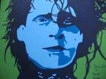 Edward Scissorhands Pop Art