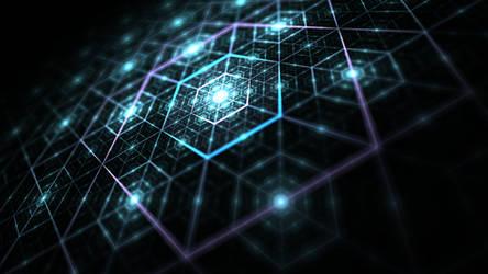 Geometric Texture 6