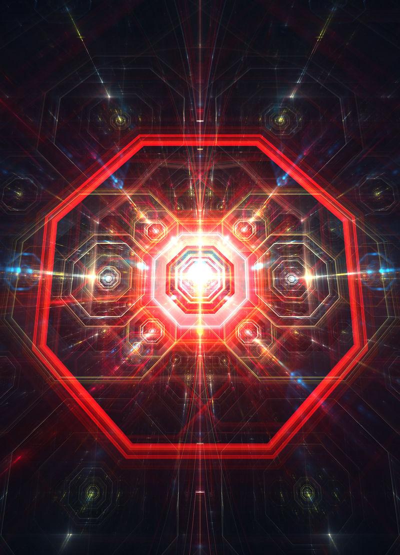 Geometric Texture 8